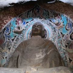 Xiangtangshan Grottoes User Photo