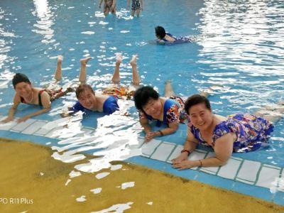柏慶溫泉度假村