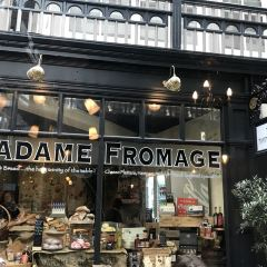 Madame Fromage User Photo