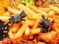 黑暗料理為了萬聖節又重出江湖了,現在就去吃!