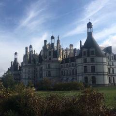 Chambord User Photo