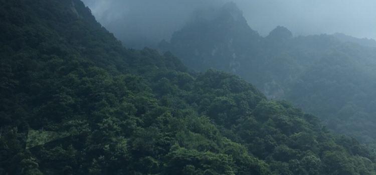 紅河谷森林公園2
