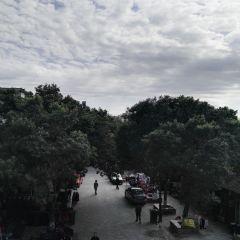 榆林明長城用戶圖片