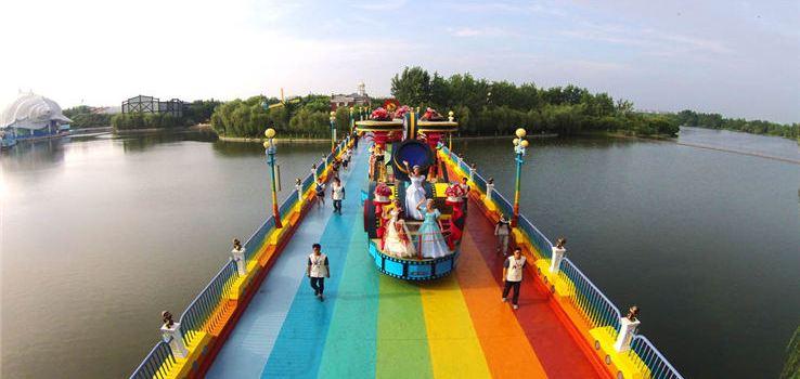 蕪湖方特旅遊區3