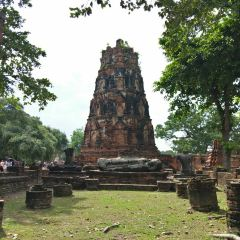 Wat Phra Mahathat User Photo