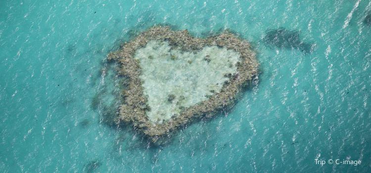 Heart Reef1