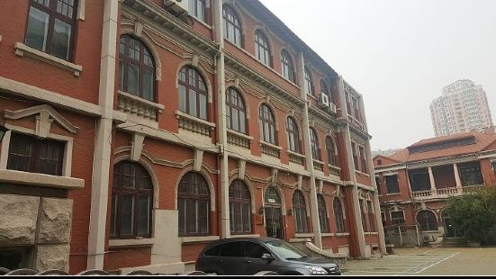 Chen Zhuling Former Residence