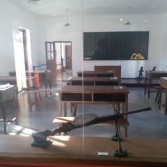 Northeast Ground Force Lecture Room User Photo