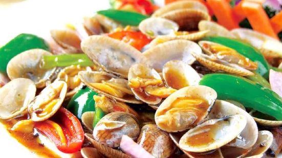Yi Hao Xian Hai Yang Theme Restaurant