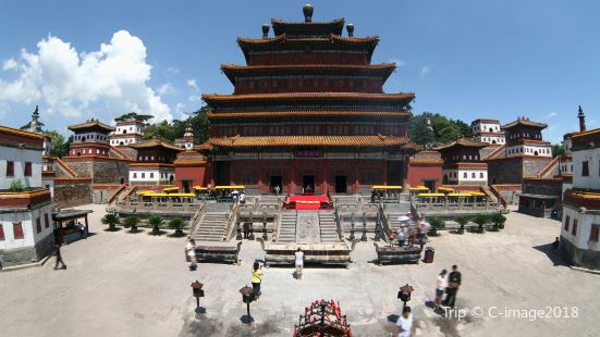 Puning Temple