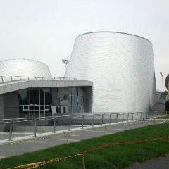 蒙特利爾天文館用戶圖片