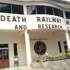 Thailand-Burma Railway Centre User Photo