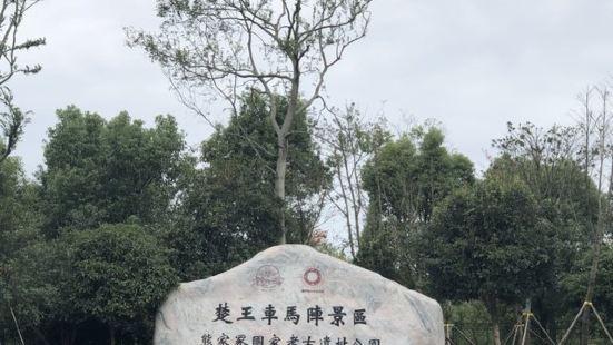 Xiongjiazhong Relic Site Museum