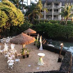 Luau at Royal Kona Resort User Photo