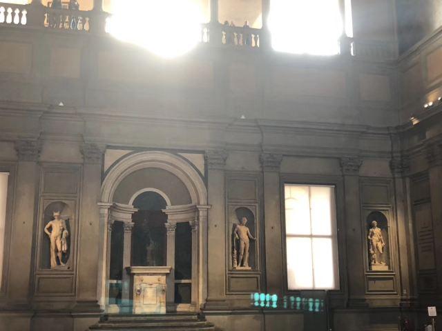 9 Museum Terkenal di Kota Firenze Yang Wajib Dikunjungi