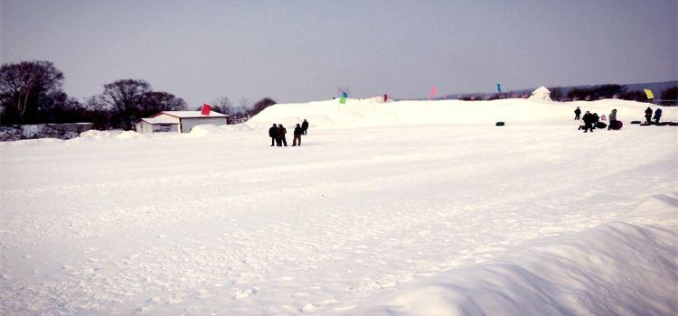 선양(심양) 치판산(기반산) 스키장