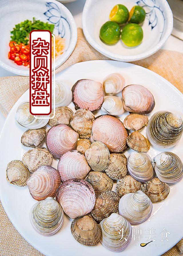 超高價效比海鮮套餐來啦!只要一隻波斯頓龍蝦的錢就能擁有一整個海鮮套餐?