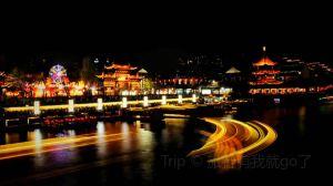南京,我的聖誕玩法