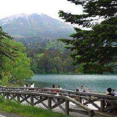 Akan Lake Hot Spring User Photo
