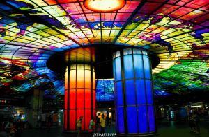 Kaohsiung,decembertravel