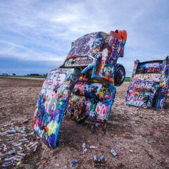Cadillac Ranch User Photo