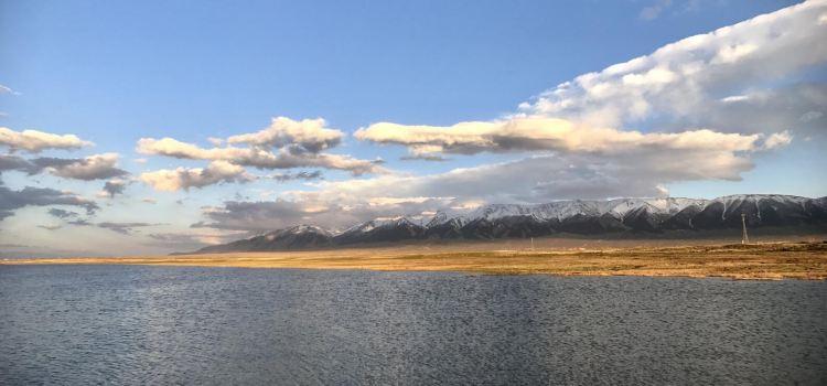 巴裡坤湖1