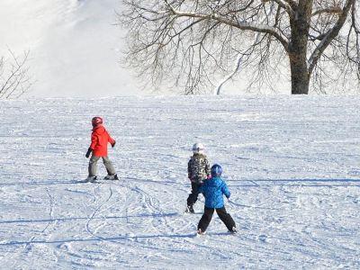棋盤山冰雪大世界