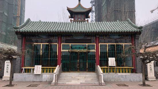 Dachangxian Luzhuang Mosque
