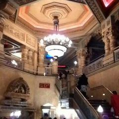 奧克蘭市民劇院用戶圖片