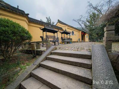 蘇州羅漢寺