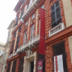 赤紅宮殿用戶圖片