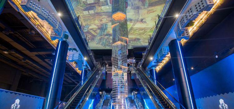 VR Park Dubai3