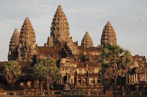 亞洲最省錢旅行目的地TOP10