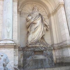 Moses Fountain User Photo