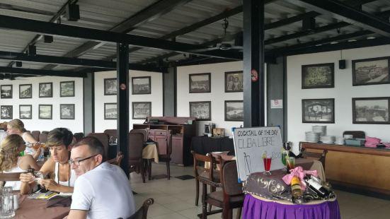 Senani BY Oak ray Restaurant & Bar