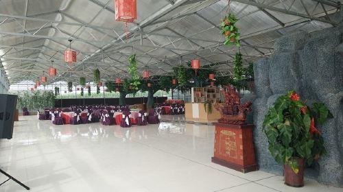 Longhuwan Sceneic Area