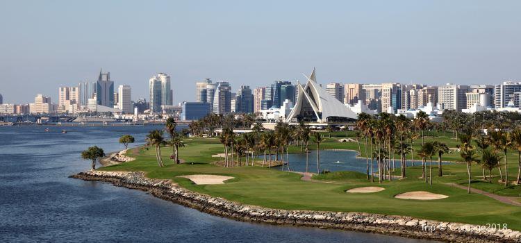 Emirates Golf Club1