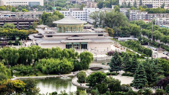 시안 박물관