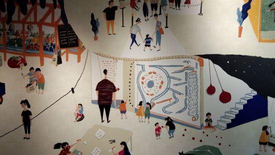 KidsAwesome奧森兒童博物館