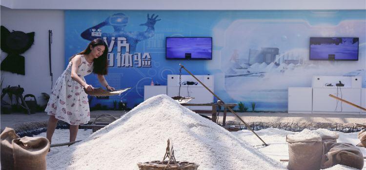Dongying Salt Culture Museum