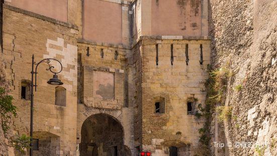San Pancrazio塔