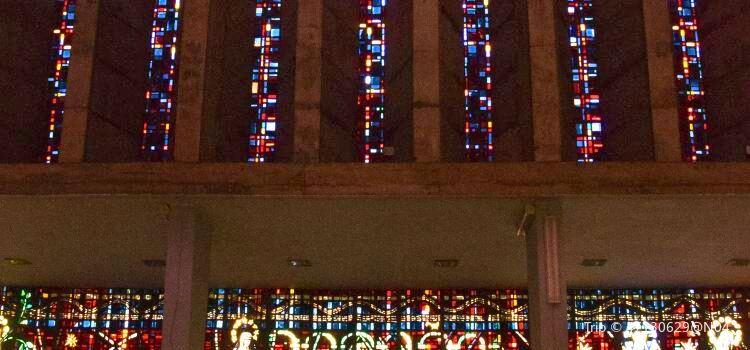 Notre Dame de Lourdes3