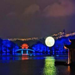 印象西湖《最憶是杭州》演出用戶圖片