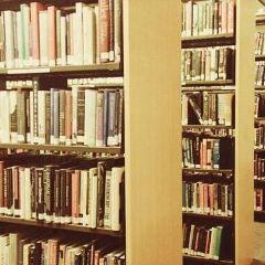 維多利亞州立圖書館用戶圖片