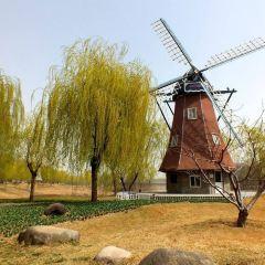 Jianhe Wetland Park User Photo