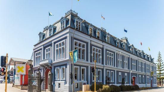 威靈頓城市和海洋博物館