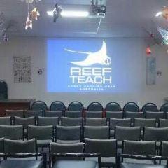 Reef Teach User Photo