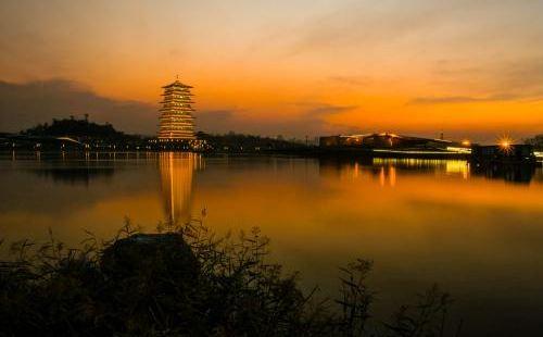 Dongsheng Fishing Spot