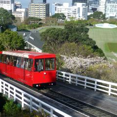 Wellington Cable Car User Photo