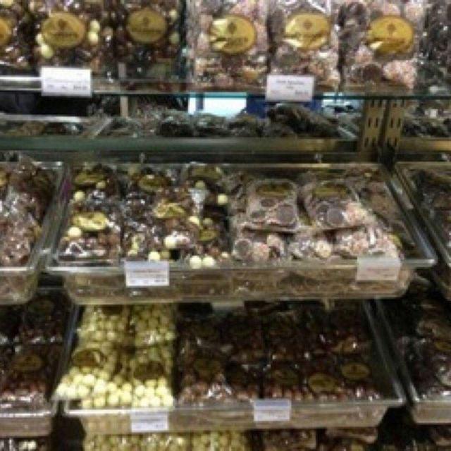Haigh's Chocolates Visitors Centre